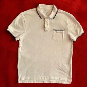 J. Crew pocket polo shirt slim fit
